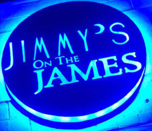 Jimmy's on the James